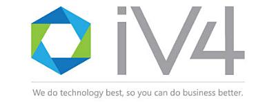 iV4 - Gold Sponsor